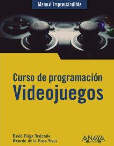 Curso de Programación. Videojuegos.